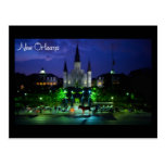 New Orleans Louisiana Postcard