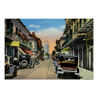 New Orleans Louisiana Posters
