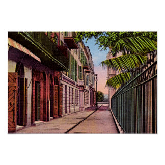 New Orleans Louisiana Print