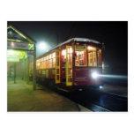 New Orleans, Louisiana- Riverfront Streetcar Postcards