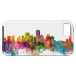 New Orleans Louisiana Skyline iPhone 5 Cases