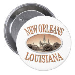 New Orleans Luisiana Pin