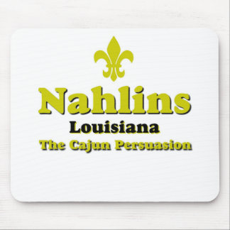New Orleans Mouse Pad