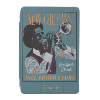New Orleans Music custom name device covers