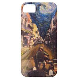 New Orleans Musician 2006 iPhone SE/5/5s Case