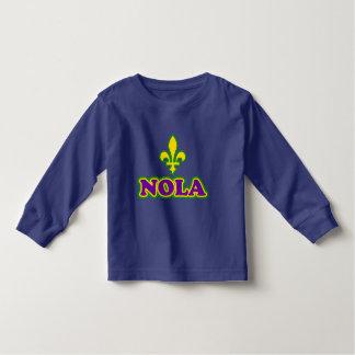 New Orleans NOLA T Shirt