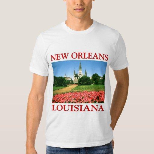 New Orleans Poleras