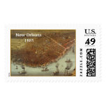New Orleans Postage