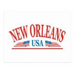 New Orleans Postal