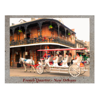 New Orleans - postal