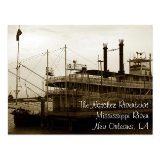 New Orleans, postal del LA