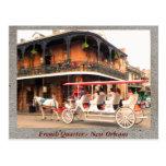 New Orleans - postcard