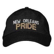 New Orleans Pride Cap