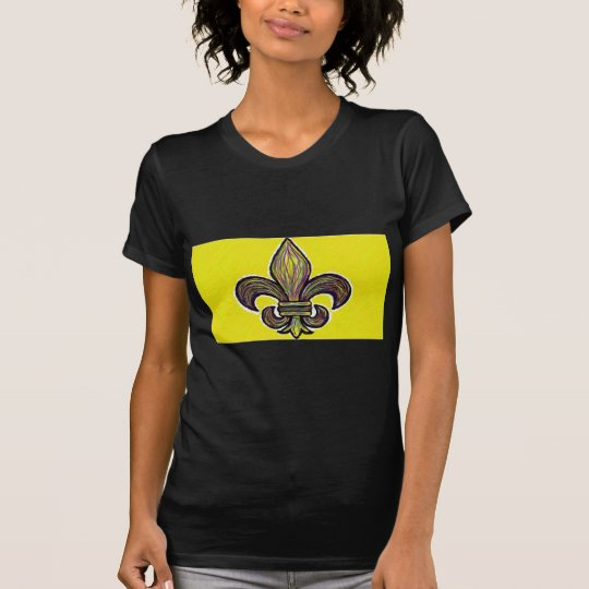 New Orleans Pride  T-Shirt
