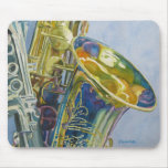 New Orleans Reeds Mousepads