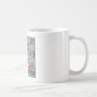 New Orleans Resort.png Coffee Mug