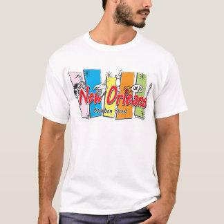 New-Orleans-Retro T-Shirt