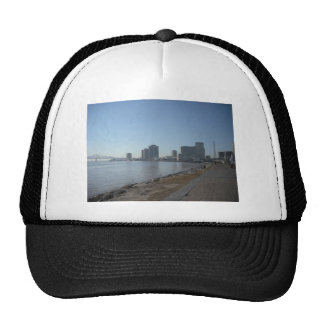 New Orleans River Front Hats