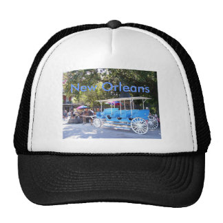 New Orleans Shirt and Cap collection Trucker Hat