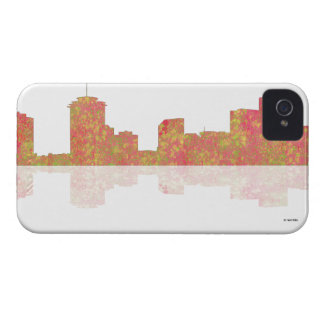 NEW ORLEANS Skyline iPhone 4/4S Case-Mate iPhone 4 Case