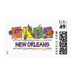 NEW-ORLEANS-SQUARES-eps copy Postage Stamps