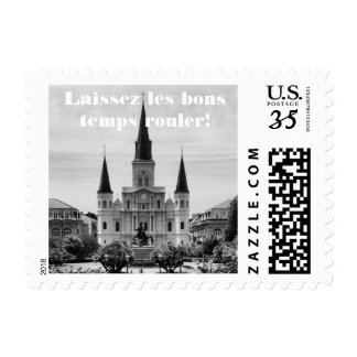 New Orleans Stamps