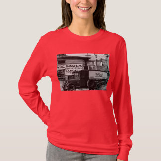 New Orleans street corner Shirt