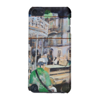 New Orleans Street Musicians iPod Touch 5G Cover