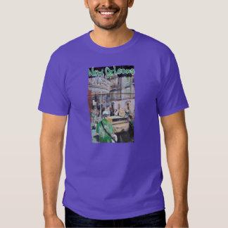 New Orleans Street Musicians Tshirts