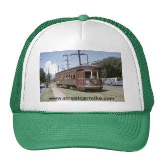 New Orleans Streetcar 961 Trucker Hat