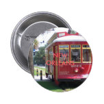 New Orleans Streetcar Pin