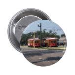 New Orleans Streetcar Pins