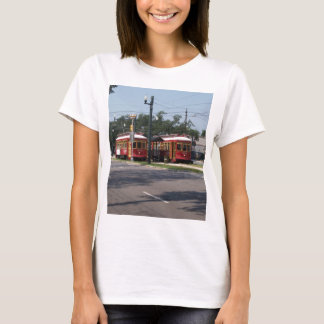 New Orleans Streetcar T-Shirt