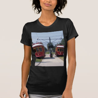 New Orleans Streetcar T-shirts