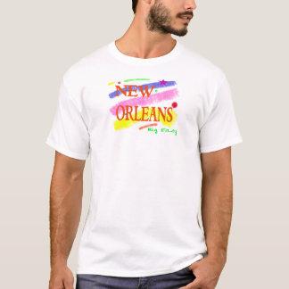 New Orleans - t-shirt