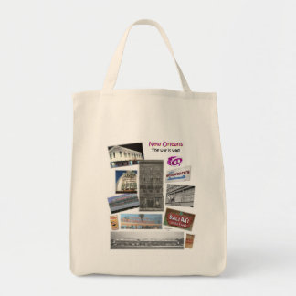 New Orleans-the way it was! Tote Bag