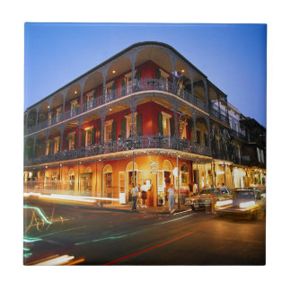 NEW ORLEANS SMALL SQUARE TILE