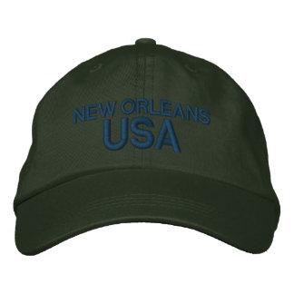 New Orleans USA Cap