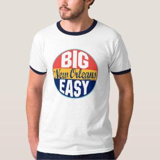 New Orleans Vintage Label T Shirt