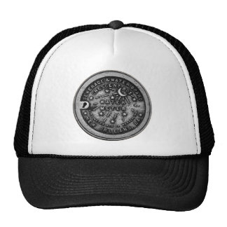 New Orleans Water Meter Cover HAt