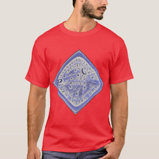 New Orleans Water Meter Lid T-Shirt