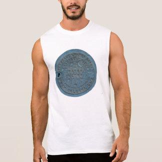 New Orleans Water Meter photo Sleeveless Shirt