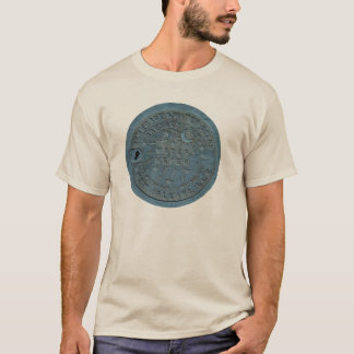 New Orleans Water Meter photo T-Shirt