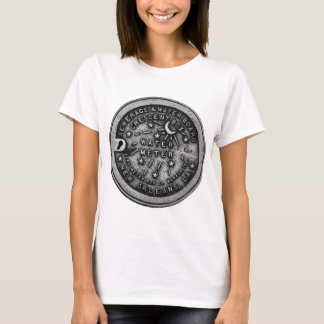 New Orleans Water Meter Shirt