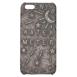 New Orleans Water Meter Wall Art Case For iPhone 5C