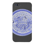 New Orleans Water Meter Wall Art iPhone SE/5/5s Case