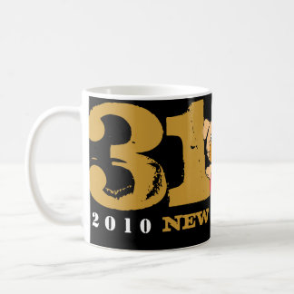 New Orleans Who Dat Show Off The Score Mug