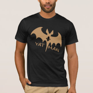 New Orleans Yat Man too T-Shirt