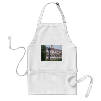 New Orleasn French Quarter Adult Apron