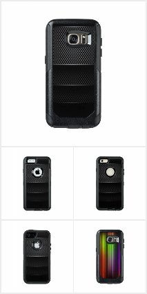 NEW - OTTERBOX CASES
